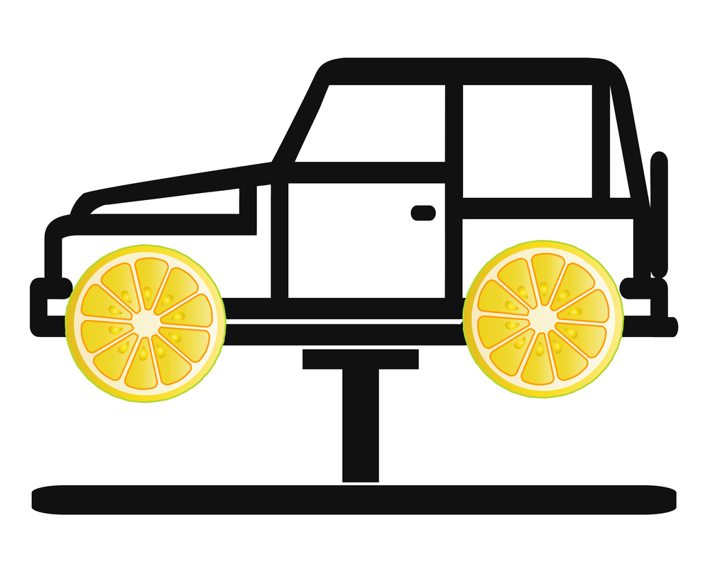 When Your Green Vehicle Goes Yellow (How the Lemon Law Applies to Hybrid and Electric Vehicles)