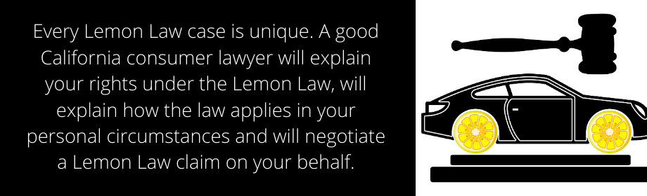 Skilled Lemon Law Attorney Los Angeles